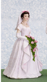 Connie The Wedding Bride Figure