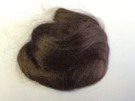 Brown Dolls Viscose Wigging Hair