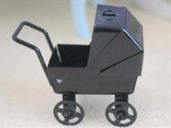 Dolls Small Nursery Pram
