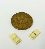 Two Tiny Mouse Traps