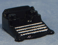 Metal Remington Typewriter