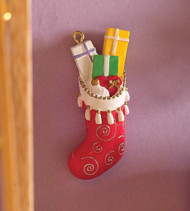 Mum's Filled Christmas Stocking