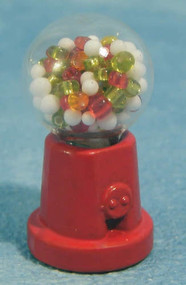 Small Gumball / Bubblegum Machine