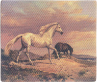 Tableau On Canvas Horses Picture