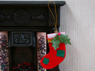Christmas Felt Stocking