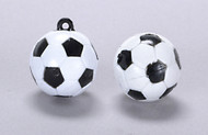 Two Footballs Approx. 25mm