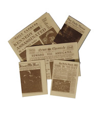5 Newspapers