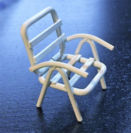 1/24th Scale Lawn Chair