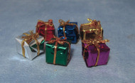 Christmas Or Birthday Presents 6 Pack - 1.5cm