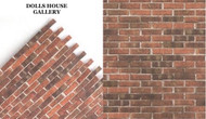 Quality Embossed Brick Paper Sheet