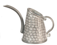Antique Grey Watering Can