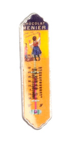 Decorative Thermometer