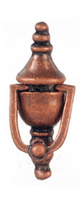 Working Bronze Door Knocker