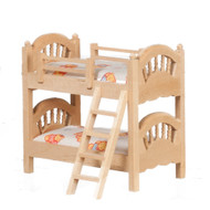 24th Scale Bunk Bed