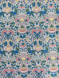 Wallpaper Lodden Flower William Morris Design