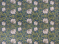 Wallpaper Pimpernel William Morris Design