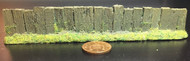 Sleeper Fencing Strip OO/HO Scale