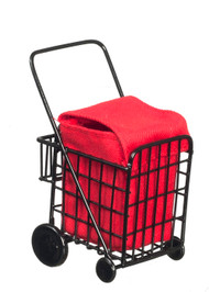 Shopping Grocery Cart