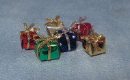 Christmas Or Birthday Presents 6 Pack - 1cm
