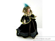 Tudor Lady Doll