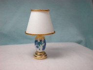 Heidi Ott LED Porcelain Table Lamp