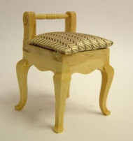 Heidi Ott Pine Small  Chair