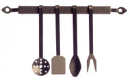 1700's Cooking Set / Utensils