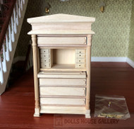 Bare Wood Writing Bureau