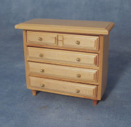 Chest Of Drawers In Pine