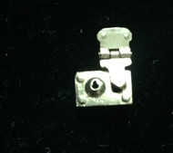 Design 3. Artisan Miniature Locks Latches & Pulls