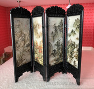 Chinese Folding Screen (Country)