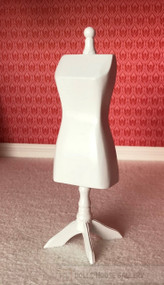 White Tailors Mannequin Dummy