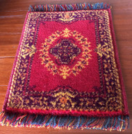 Quality Wool Rug Made In Austria
