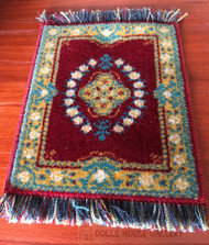 Quality Wool Rug Made In Austria (w)