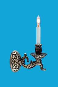 Ornate Heidi Ott Single Classic Wall Light
