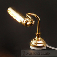 Brass Picture Lamp