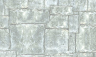 Country Flagstone Floor Paper