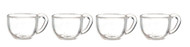 Coffee / Tea Cups 4 Pack