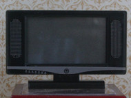 "T.V. Black 32"" Widescreen"