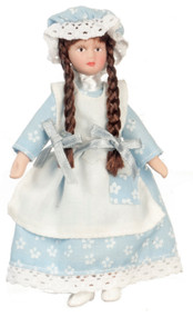 Country Girl Doll