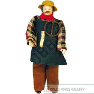 Farmer Jones Doll