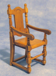 Carver Chair Pine (Style B)