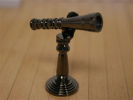 Adjustable Black Telescope