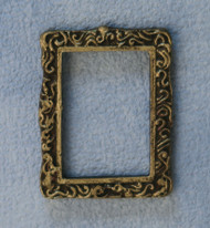 Small Antique Picture Frame