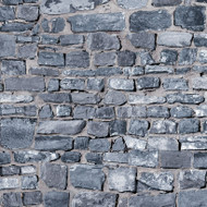 A3 Embossed Grey Stone Wall