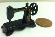 Sewing Machine Metal