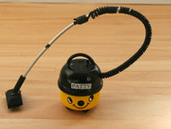 Patty the Hoover