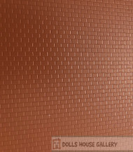 Roofing Tile Red 4mm
