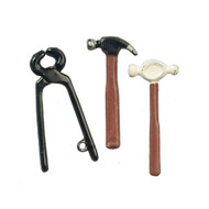 3 Pack Of Tools