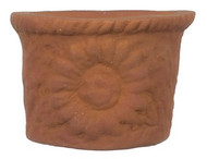 Terracotta Wall Pots